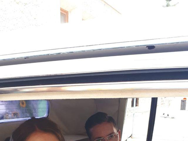 Il matrimonio di Licia e Antonio a Bari, Bari 8