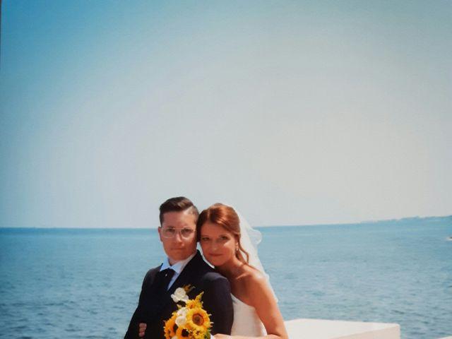 Il matrimonio di Licia e Antonio a Bari, Bari 9