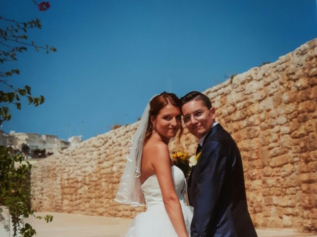 Il matrimonio di Licia e Antonio a Bari, Bari 10