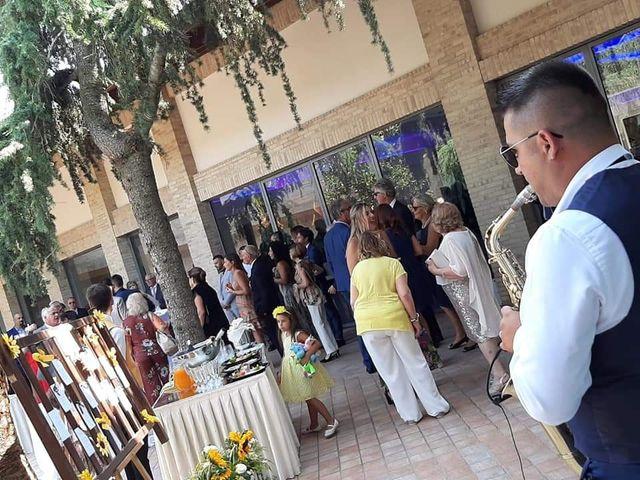 Il matrimonio di Licia e Antonio a Bari, Bari 11