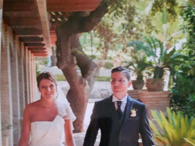 Il matrimonio di Licia e Antonio a Bari, Bari 12
