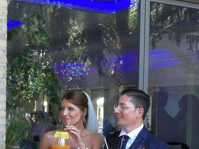 Il matrimonio di Licia e Antonio a Bari, Bari 13