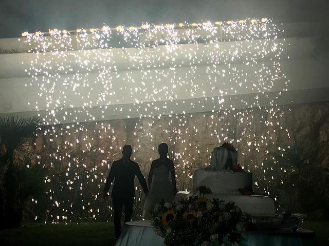 Il matrimonio di Licia e Antonio a Bari, Bari 22