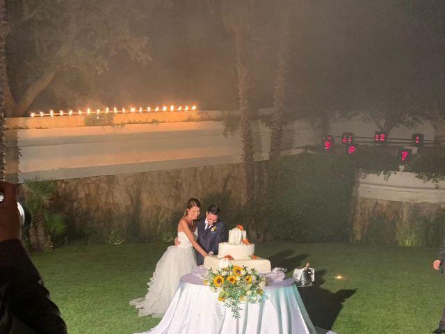Il matrimonio di Licia e Antonio a Bari, Bari 23