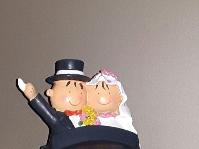 Il matrimonio di Licia e Antonio a Bari, Bari 26
