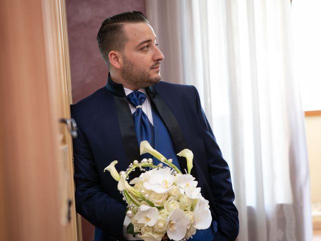 Il matrimonio di Alex e Ilenia a San Ferdinando, Reggio Calabria 4