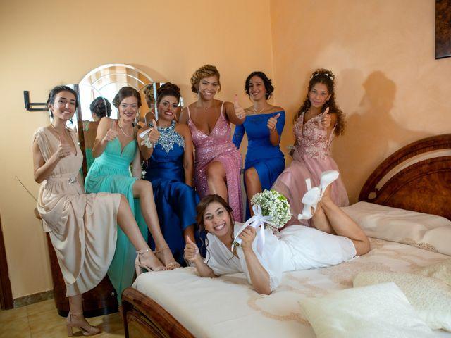 Il matrimonio di Alex e Ilenia a San Ferdinando, Reggio Calabria 10