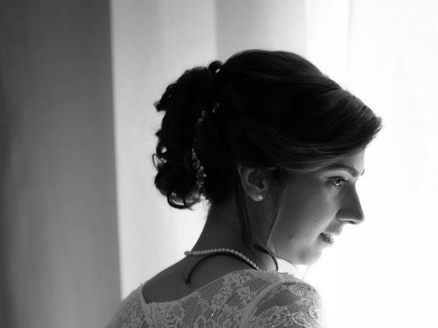 Il matrimonio di Alex e Ilenia a San Ferdinando, Reggio Calabria 12