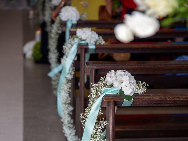 Il matrimonio di Alex e Ilenia a San Ferdinando, Reggio Calabria 14