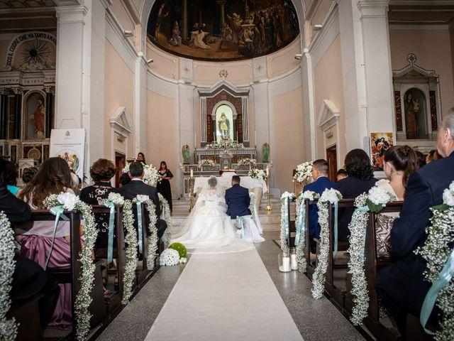 Il matrimonio di Alex e Ilenia a San Ferdinando, Reggio Calabria 17
