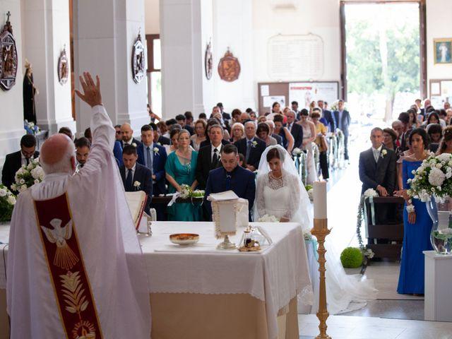 Il matrimonio di Alex e Ilenia a San Ferdinando, Reggio Calabria 18