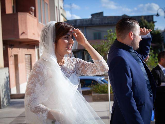 Il matrimonio di Alex e Ilenia a San Ferdinando, Reggio Calabria 19