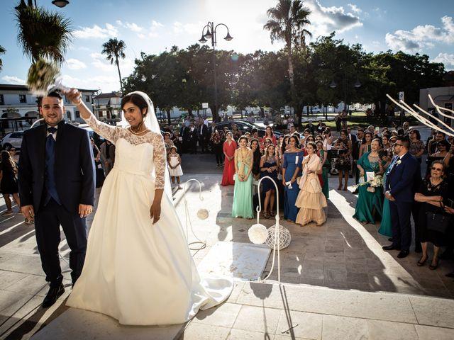 Il matrimonio di Alex e Ilenia a San Ferdinando, Reggio Calabria 20