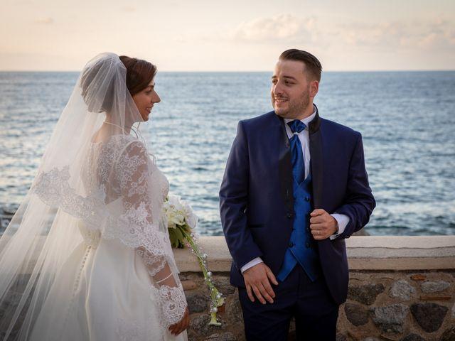 Il matrimonio di Alex e Ilenia a San Ferdinando, Reggio Calabria 21
