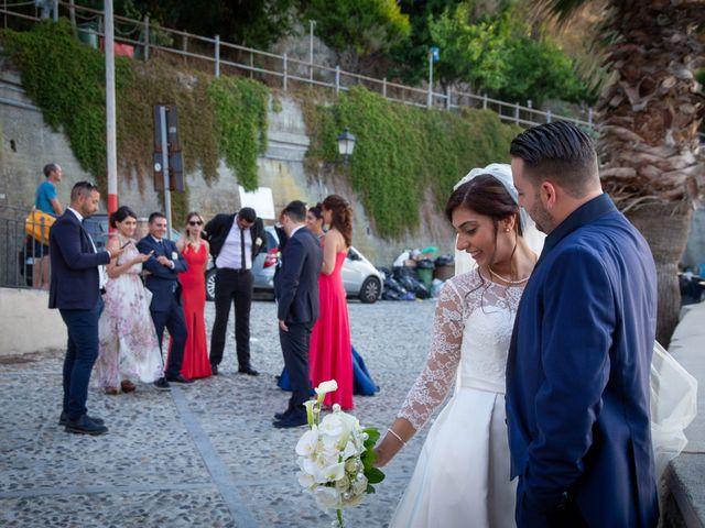 Il matrimonio di Alex e Ilenia a San Ferdinando, Reggio Calabria 22