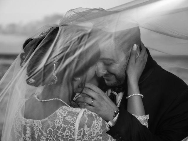 Il matrimonio di Alex e Ilenia a San Ferdinando, Reggio Calabria 23