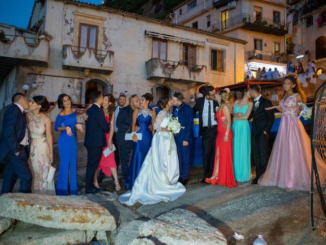 Il matrimonio di Alex e Ilenia a San Ferdinando, Reggio Calabria 24