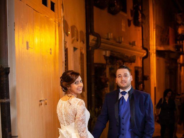 Il matrimonio di Alex e Ilenia a San Ferdinando, Reggio Calabria 25