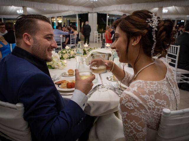 Il matrimonio di Alex e Ilenia a San Ferdinando, Reggio Calabria 28