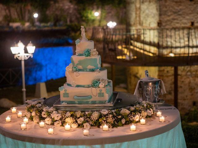 Il matrimonio di Alex e Ilenia a San Ferdinando, Reggio Calabria 29
