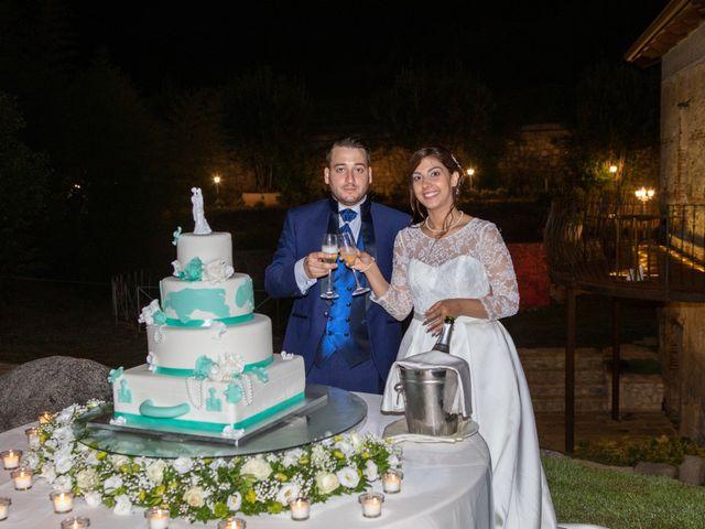 Il matrimonio di Alex e Ilenia a San Ferdinando, Reggio Calabria 30