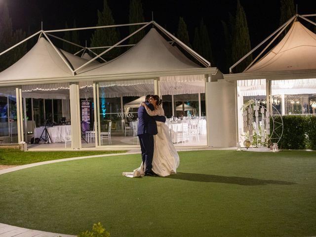 Il matrimonio di Alex e Ilenia a San Ferdinando, Reggio Calabria 32