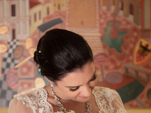 Il matrimonio di Alessandro e Katia a Soncino, Cremona 3