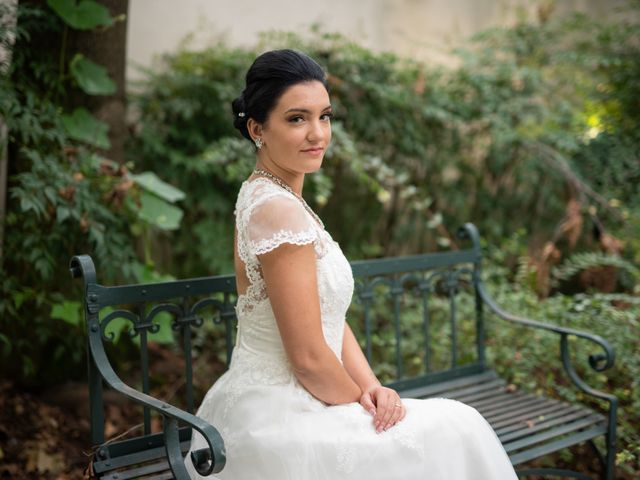 Il matrimonio di Alessandro e Katia a Soncino, Cremona 6