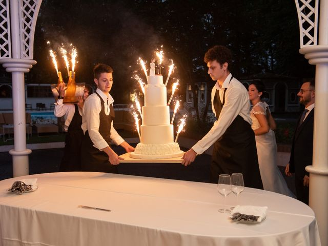 Il matrimonio di Alessandro e Katia a Soncino, Cremona 7