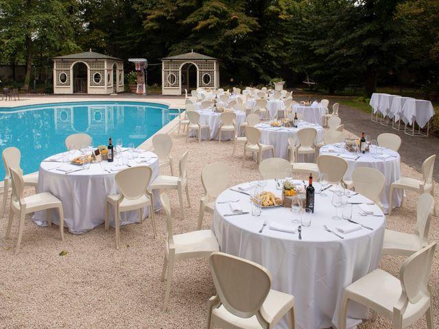 Il matrimonio di Alessandro e Katia a Soncino, Cremona 12