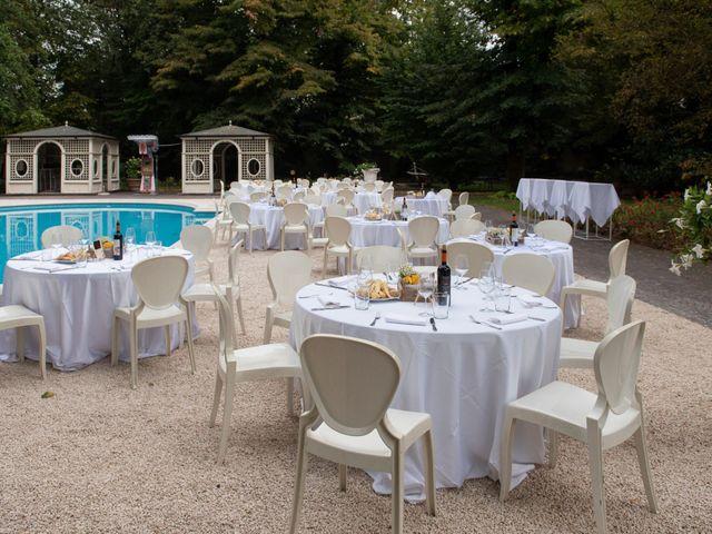 Il matrimonio di Alessandro e Katia a Soncino, Cremona 13