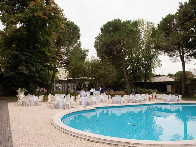 Il matrimonio di Alessandro e Katia a Soncino, Cremona 14