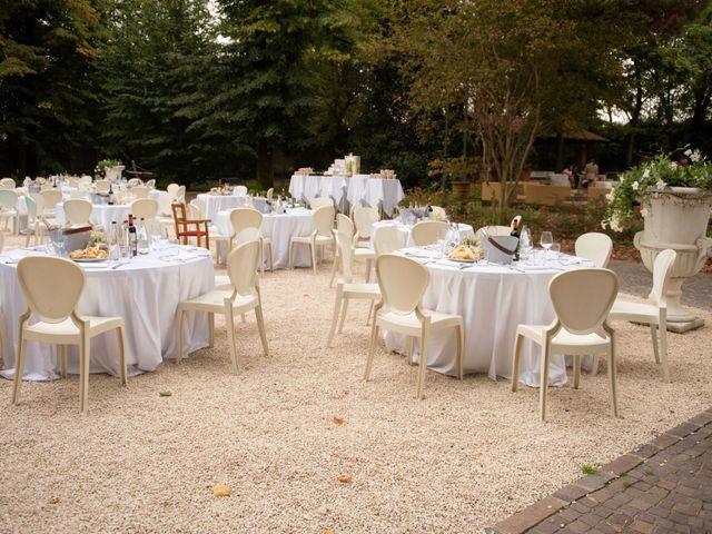 Il matrimonio di Alessandro e Katia a Soncino, Cremona 22