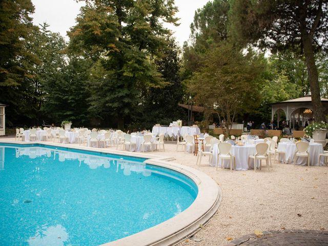 Il matrimonio di Alessandro e Katia a Soncino, Cremona 23