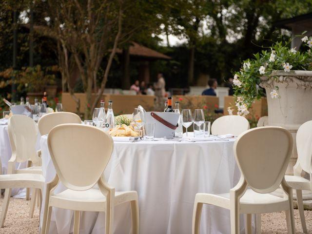 Il matrimonio di Alessandro e Katia a Soncino, Cremona 25
