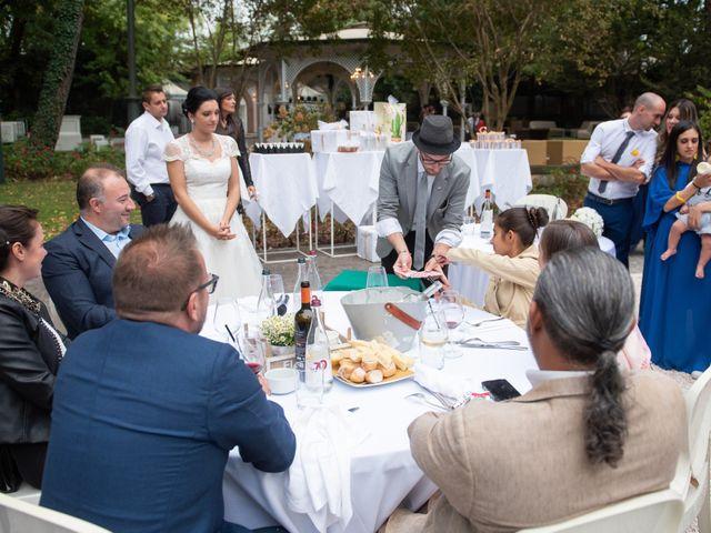Il matrimonio di Alessandro e Katia a Soncino, Cremona 35