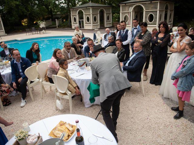 Il matrimonio di Alessandro e Katia a Soncino, Cremona 36