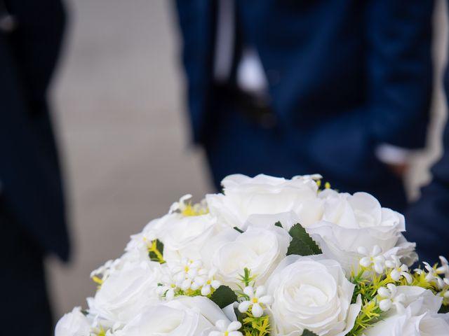 Il matrimonio di Alessandro e Katia a Soncino, Cremona 39