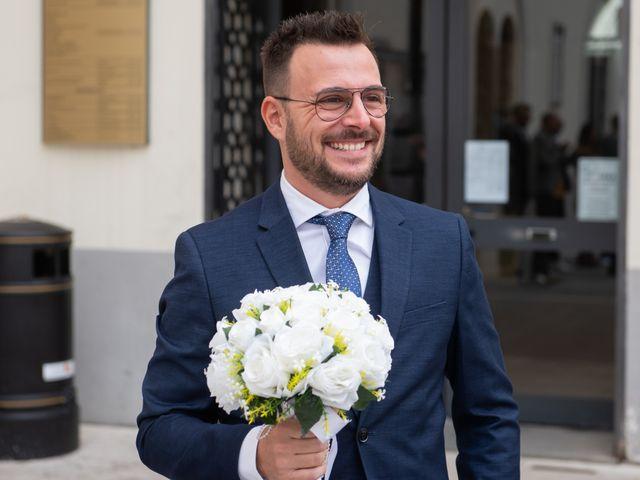 Il matrimonio di Alessandro e Katia a Soncino, Cremona 41