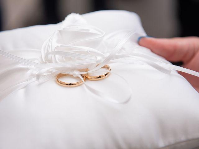 Il matrimonio di Alessandro e Katia a Soncino, Cremona 42