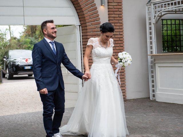 Il matrimonio di Alessandro e Katia a Soncino, Cremona 47