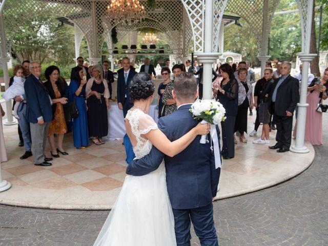 Il matrimonio di Alessandro e Katia a Soncino, Cremona 48