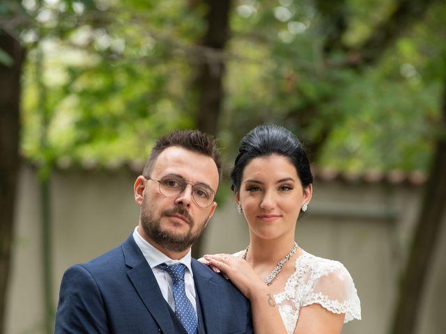 Il matrimonio di Alessandro e Katia a Soncino, Cremona 50