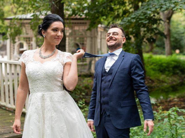 Il matrimonio di Alessandro e Katia a Soncino, Cremona 51