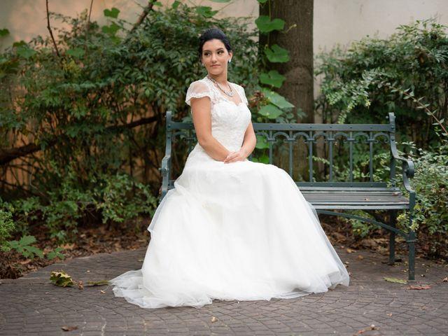 Il matrimonio di Alessandro e Katia a Soncino, Cremona 52