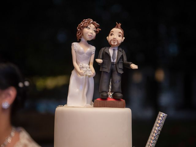 Il matrimonio di Alessandro e Katia a Soncino, Cremona 58