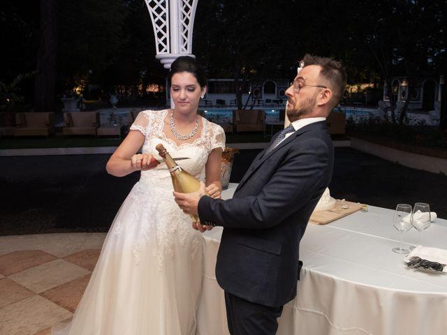 Il matrimonio di Alessandro e Katia a Soncino, Cremona 59