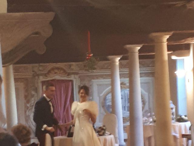 Il matrimonio di Fabio e Francesca a Cervesina, Pavia 2