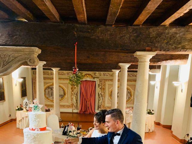 Il matrimonio di Fabio e Francesca a Cervesina, Pavia 10