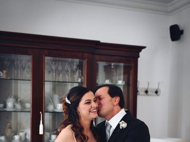 Il matrimonio di Marco e Antonella a Napoli, Napoli 11